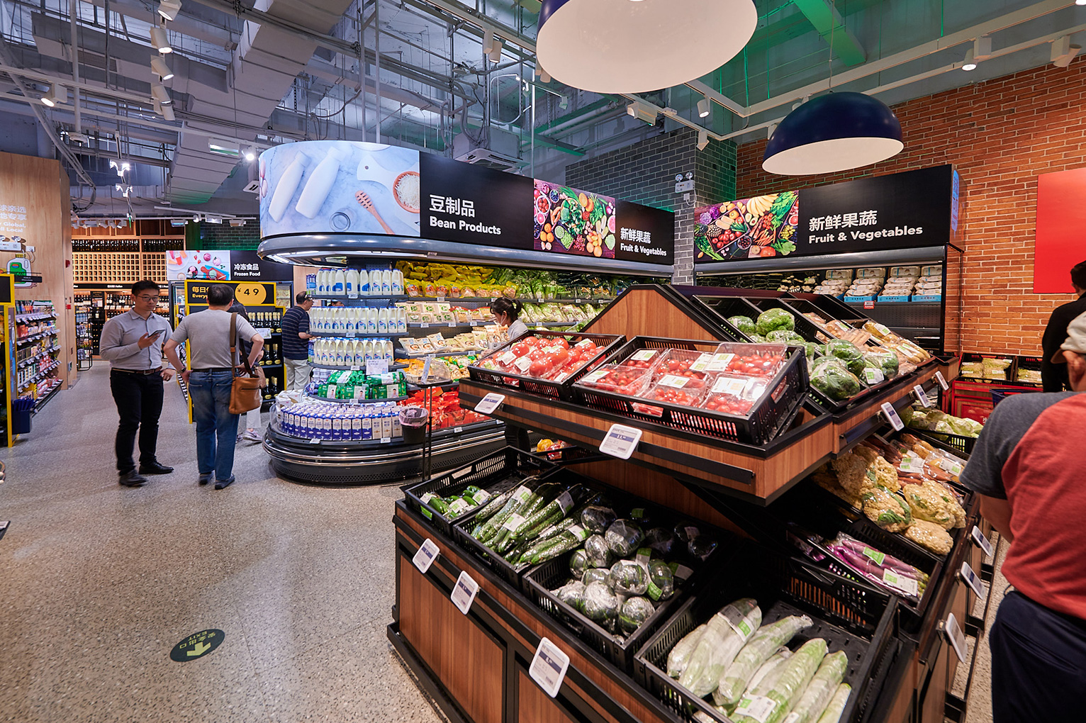We Shopped the New Aldi Grocery Store, This Is What It's