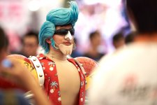 ChinaJoy 2015 In Pictures