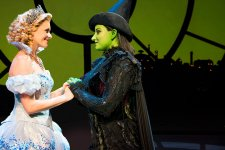 Stage Review: <i>Wicked</i> Is... Pretty Wicked