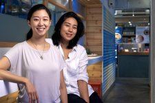 [Industry Nights]: The Little Catch Sisters