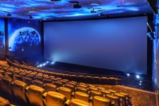 [Collection]: The Highest Tech Cinemas in Shanghai, 2021