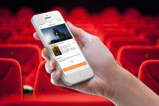 [How To]: Buy Movie Tickets On Your Phone