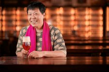 The Beer Lady's Story, In Her Own Words