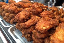Homeslice is Doing a Thai Fried Chicken Pop-Up. Here's Why.