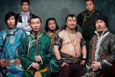 Mongolian Rockers Hanggai and A Bunch of Awesome Chinese Folk Musicians Taking the Stage This August
