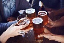 12 Happy Hours We Personally Recommend for the Holidays