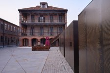 A Revisit of the Shanghai Jewish Refugee Museum