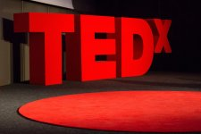 We're Selling Tickets for TEDxFuxingPark 2021, Get Them Now