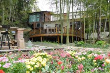[Outbound]:An Eco-Lodge In The Middle of Nowhere, Hangzhou