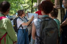 5 City Walks You Can Take to Up Your Knowledge of Local Culture
