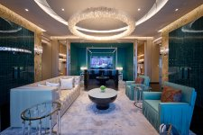 If You Need Me I'll Be with Mariah Carey in the RMB 180,000-a-Night Suite at the J Hotel