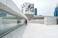 The Museum of Art Pudong Is Open, Is a Big Deal, Is Worthy of Your Noble Patronage