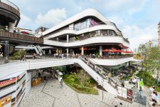 [Mallcore]: One of Everything at Taikoo Li